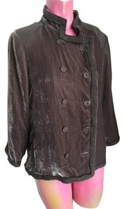 Elizabeth and James Isabel Marant The Row MAUVE Jacket