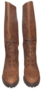 Eddie Bauer brown Boots