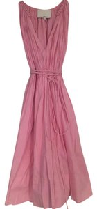 3.1 Phillip Lim short dress Pink on Tradesy