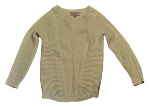 Juicy Couture Soft Warm Knit Cabled Sweater