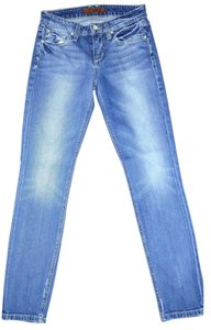 JOE'S Jeans Vintage Denim Skinny Jeans-Light Wash
