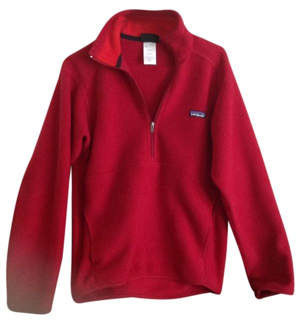 Item - Red Jacket Size 6 (S)