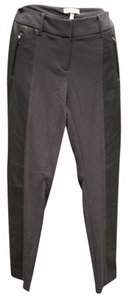 Rebecca Taylor Capri/Cropped Pants Black