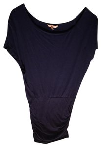 Victoria's Secret short dress Navy on Tradesy