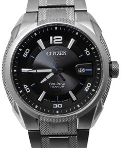 Citizen Citizen Eco Drive Titanium Watch 251020117