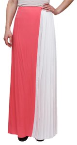Antonio Marras Maxi Skirt PINK