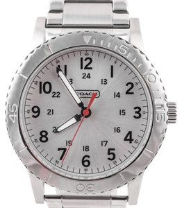 Coach * Coach Stainless Steel Watch CA.70.2.14.0713 - 42mm