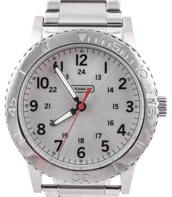 Coach * Stainless Steel Ca.70.2.14.0713 - 42mm Watch Coach * Stainless Steel Ca.70.2.14.0713 - 42mm Watch Image 1