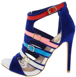 Other Multicolor Pumps