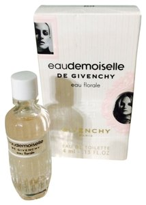 Givenchy EAUDEMOISELLE GIVENCHY EAU FLORALE EDT 4 ml , 0.13 oz MINI, Splash