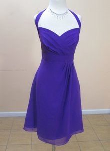 Alfred Angelo Viola 7172 Dress