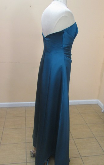 Alfred Angelo Tealness 6493 Dress