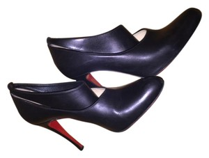 Christian Louboutin Booties Black Pumps