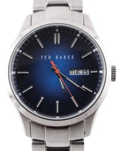Ted Baker Ted Baker Stainless Steel Watch 10023467