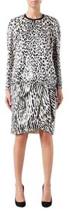 Giambattista Valli Skirt BLACK/WHITE