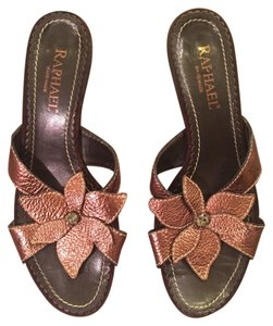 Raphael Italy Brown Sandals