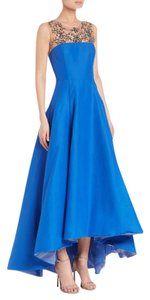 Marchesa Notte Stunning Neve Worn Dress