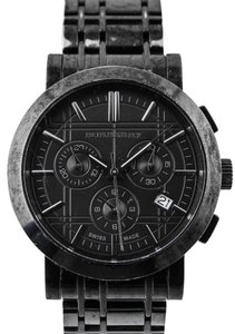 Burberry Burberry Chronograph Watch 10564