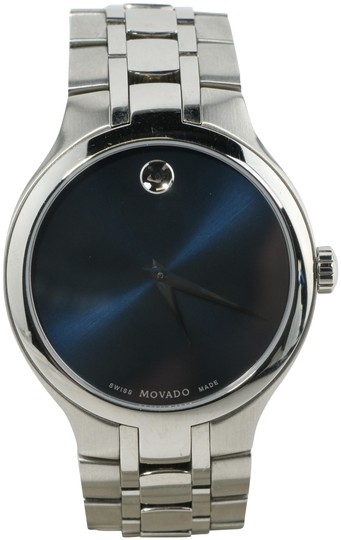 Preload https://img-static.tradesy.com/item/15801070/movado-bluesteel-38mm-collection-011141085-watch-0-5-540-540.jpg