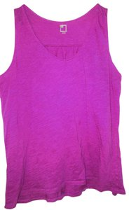 jcp Womens Large Top Purple