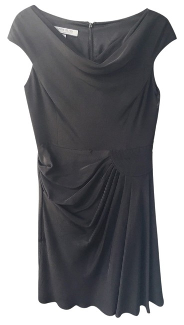 Anne Klein Draped Dress