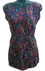 dELiA*s short dress Multicolored on Tradesy