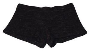 Gypsy05 Mini/Short Shorts Black