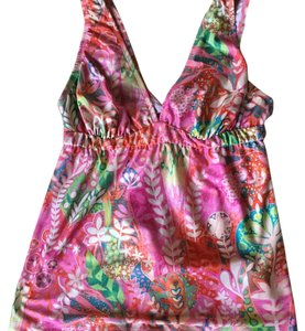 Japanese Weekend Nursing & Maternity Tankini