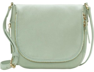 Vince Camuto Baily Leather Cross Body Bag
