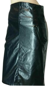 Paris Hilton Skirt Black