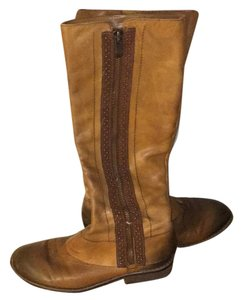 Vince Camuto Toasted Brown/Rich Cocoa Boots
