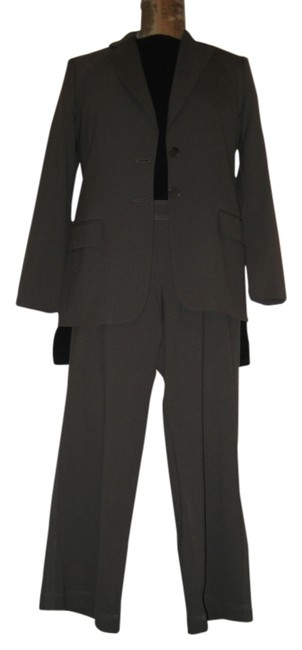Susan Lazar Susan Lazar Tropical Wool Jacket and Trousers