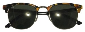 Ray-Ban RB3016 51 CLUBMASTER