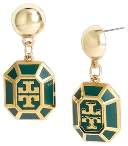 Tory Burch Tory burch Rylan drop earrings