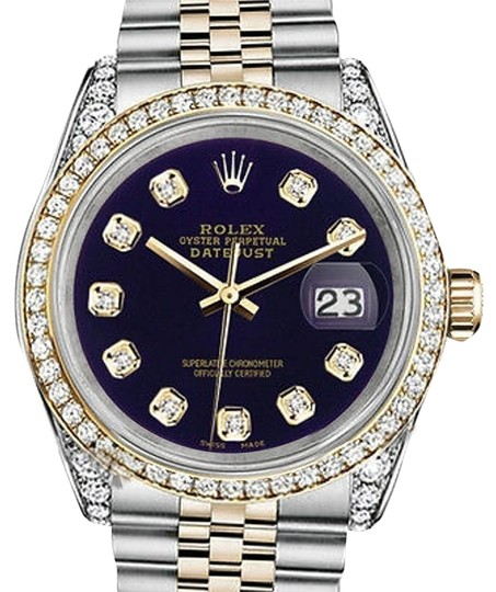 Preload https://img-static.tradesy.com/item/15804061/rolex-stainless-steel-and-gold-mm-datejust-purple-diamond-dial-watch-0-1-540-540.jpg
