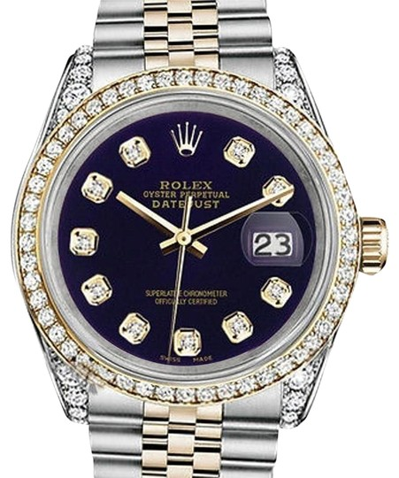 Preload https://img-static.tradesy.com/item/15804061/rolex-stainless-steel-and-gold-mm-datejust-purple-diamond-dial-watch-0-2-540-540.jpg