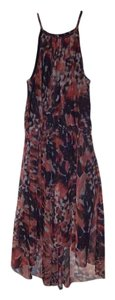 Multicolor Maxi Dress by dressbarn