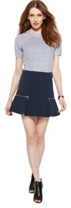 Michael Kors Skirt Navy Blue