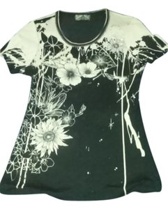 Vanilla Sugar T Shirt multiple