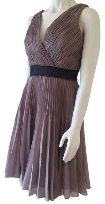 Preload https://img-static.tradesy.com/item/15804889/max-and-cleo-taupe-rose-above-knee-cocktail-dress-size-6-s-0-1-650-650.jpg