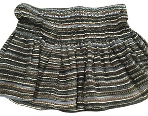 Isabel Marant Mini Skirt Multicolor