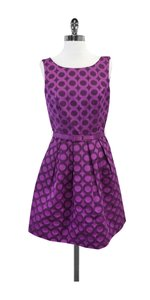 Trina Turk short dress Sleeveless Belted on Tradesy