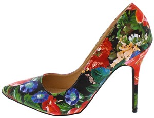 Other Floral Pumps