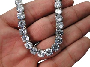 Other brand new necklace cubic zirconia