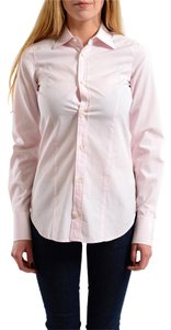 Dsquared2 Button Down Shirt Pink