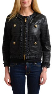 Dsquared2 Black Jacket