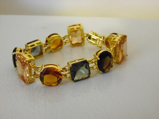 Ross-Simons Multi-Gemstone Bracelet