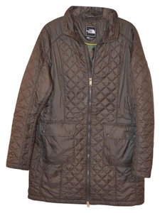 The North Face Hybrid Primaloft Size Large Coat