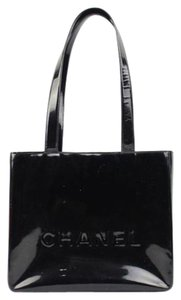 Chanel Coco Cc Logo Neverfull Pst Gst Shoulder Bag