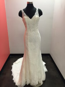 Pronovias Mandala Wedding Dress